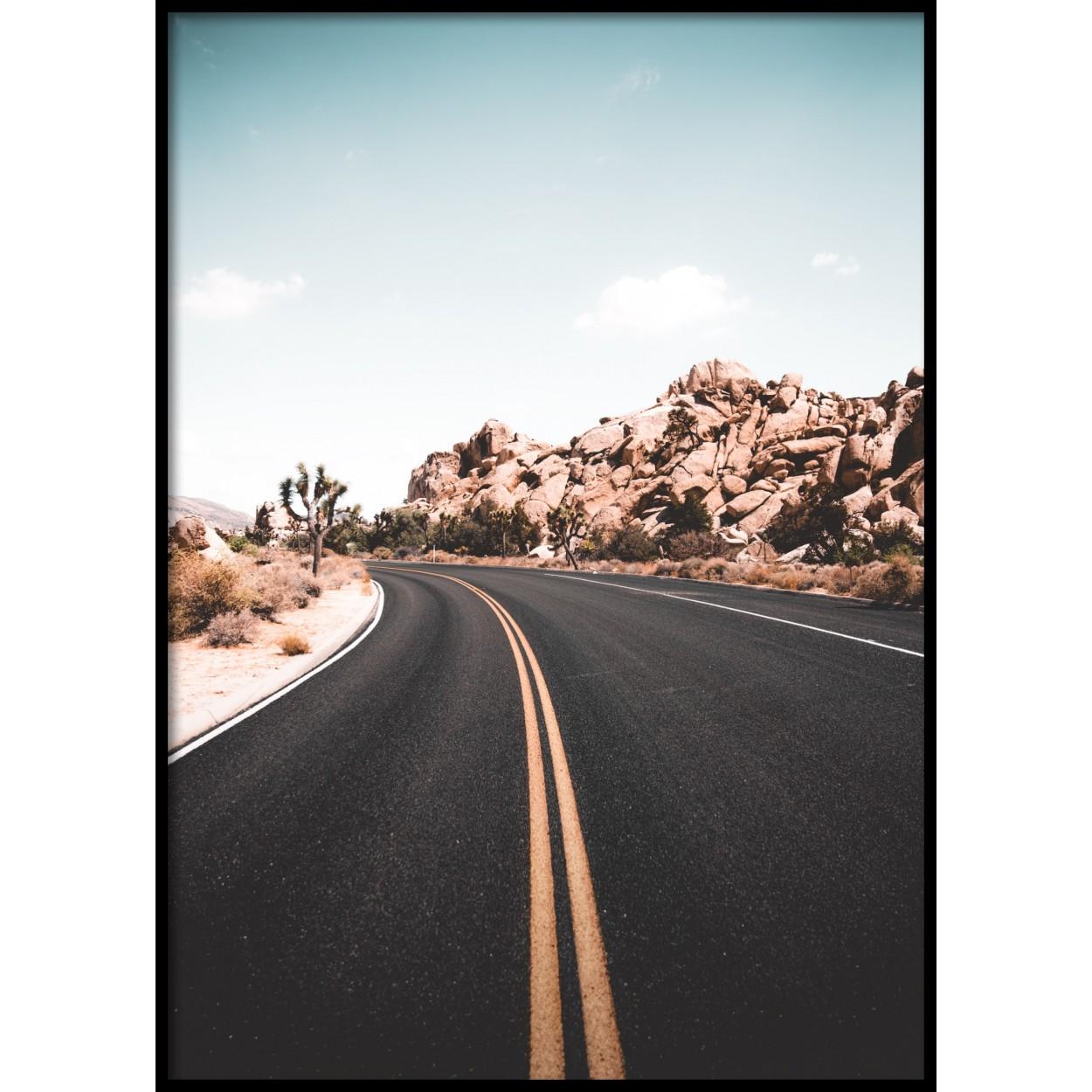 Joshua Road