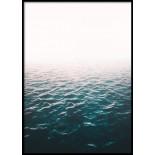 Infinity Ocean Poster