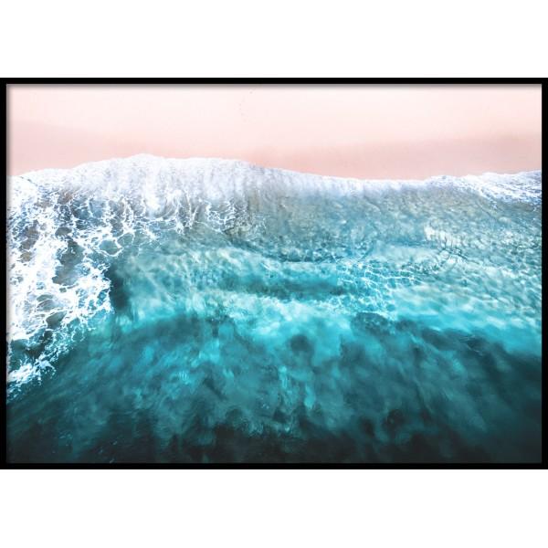 Wild Ocean 2.0 Poster